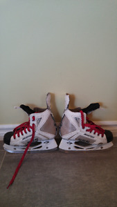 Easton Hockey Skates, Junior size 1.5
