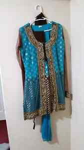 Indian  dresses for sale all different parice Cambridge Kitchener Area image 8