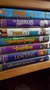 65 VHS Movies Kitchener / Waterloo Kitchener Area image 6