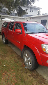 2007 TOYOTA Tacoma OFF ROAD - CREW CAB (4 Door) - MUST SELL