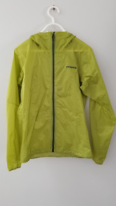 "Patagonia ""Alpine"" Houdini Ultralight Jacket - Men's XS"