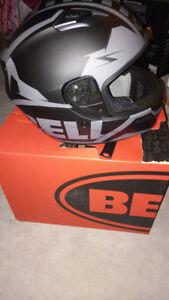 Bell Qualifier Momentum Helmet Size:M