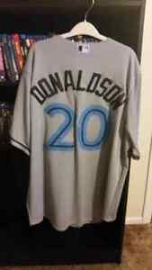 Josh Donaldson Blue Jays jersey