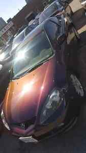acura rsx 2005 low km 165000