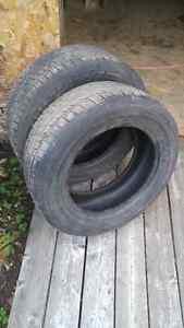 2 pneu Toyo Extensa 225/60R16