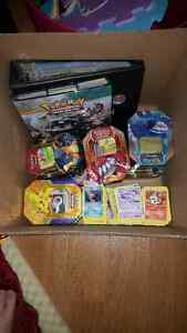 Pokemon Card Collection - Tons of Cards