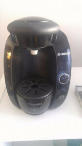 Tassimo T20 Brewing System + descaler