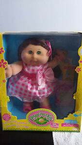 Cabbage Patch Kids Premiere Collection