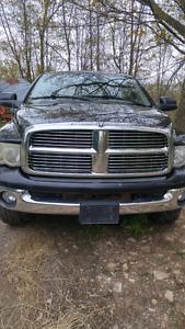 2004 Dodge Truck 1500 V8 for sale