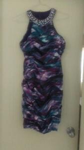 Beautiful Laura Petites Dress