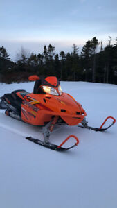 2006 Arctic Cat Crossfire 700