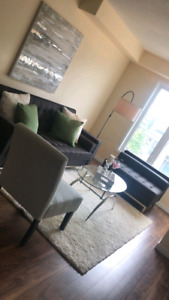 Heart of Ajax 2 bed TOWNHOUSE for rent