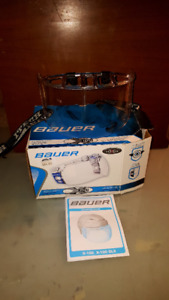 Bauer Eye Shield