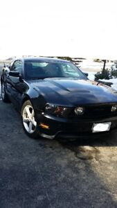 2010 Mustang GT  LOW MILEAGE 4.6 L