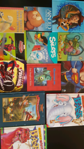 books  bundle 12 Southern River Gosnells Area Preview