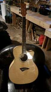Dean Acoustic Electric Guitar