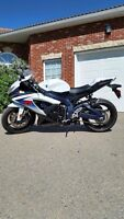 Price for a quick sale GSX R 750