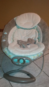 BABY BOUNCER FOR ONLY $30
