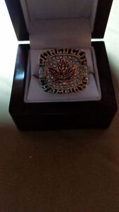 NHL Replica Championship Rings, Crosby, Team Canada & more... Kitchener / Waterloo Kitchener Area image 9