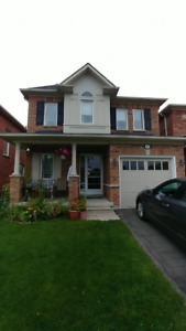 2 Storey 1500sq/ft home for sale, Ajax