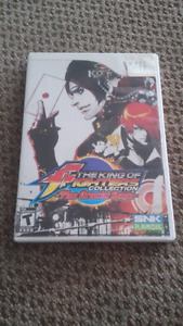 The King of Fighters Collection - The Orochi Saga- for Wii