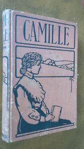 Camille, The Fate of a Coquette, Alexandre Dumas Kitchener / Waterloo Kitchener Area image 1