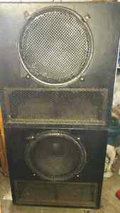Sound equipment for sale Cornwall Ontario image 1