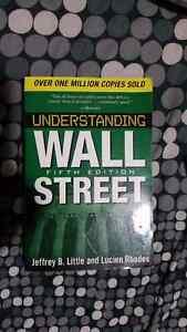 Understanding Wall Street-5th Edition Kitchener / Waterloo Kitchener Area image 1