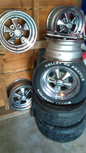 Rim's 2 set's 14s and 15s ......call 519 801-7018