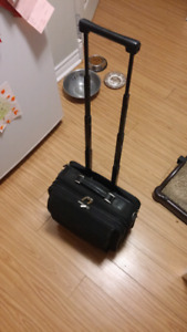 Laptop/office wheeled case