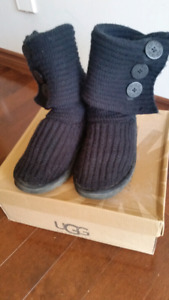 Uggs Classic Cardy Boot Size 7