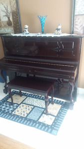 REDUCED! Young Chang U-121 Upright Piano