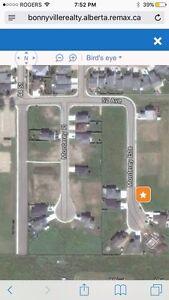Vacant residential parcel in Monterey Estates, Wetaskiwin Strathcona County Edmonton Area image 1