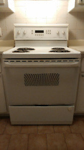 USED OVEN FOR SALE 150$ FIRM