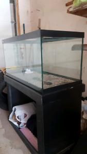 50 gallon fish tank aquarium 36x18x18 marineland