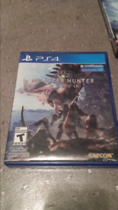 Lot of ps4 games  CASH ONLY