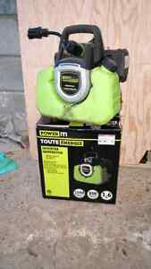 Small generator 1000 watt Cambridge Kitchener Area image 2