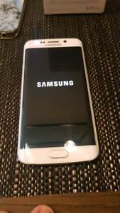 Samsung S6 Edge 32 gig vente rapide