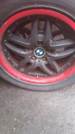 """Alloy wheels 17"""""""