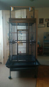 Brand New Parrot Cage