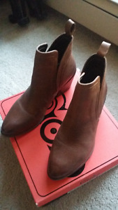 Women's Ankle Shoes - New in Box