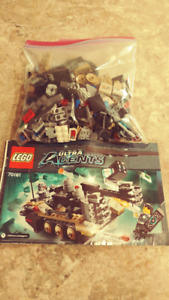 Lego (various sets)
