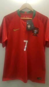 World cup Ronaldo Jerseys