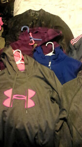 jackets & hoodies for sale