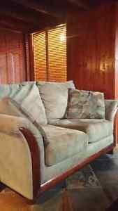 2 divans