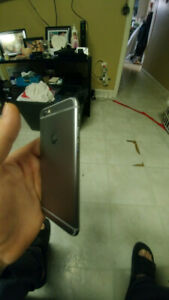 IPhone 6S 32GB (I Forgot Apple ID) 150obo