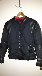 Woman's SPEED & STRENGTH Jacket