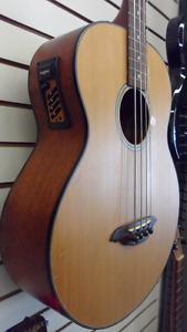 Songbird  Electric  Acoustic Guitar
