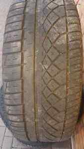 Cobalt ss rims and tires Windsor Region Ontario image 2