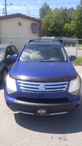 Suzuki XL-7 luxury 2007